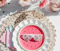 Watermelon kids birthday party ideas