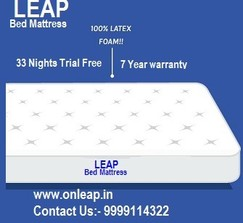 Best mattress in Delhi - Onleap