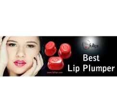 Best Lip Plumper