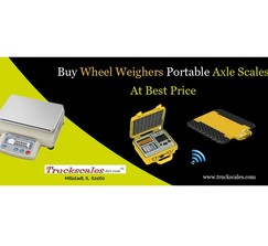 Wheel Weighers