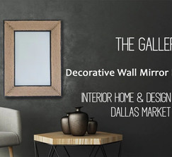 Decorative Wall Mirror Dallas Fort Worth
