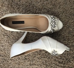 Wedding Shoes - unused