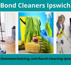 Bond Cleaners Ipswich