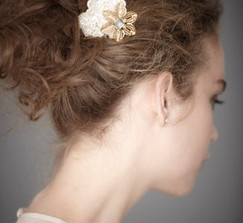 BHLDN Hair comb