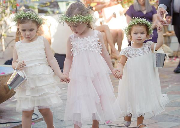 Target Flower Girl Dresses