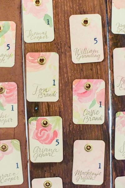 Wedding Escort Board Ideas : Real weddings and wedding inspiration ideas rustic escort board