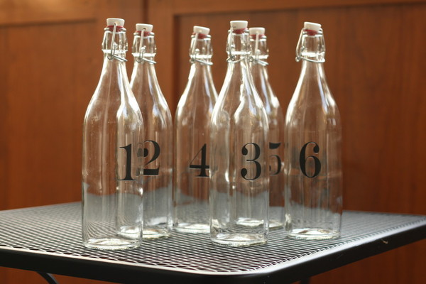 Real Weddings And Wedding Inspiration Ideas Glass Water