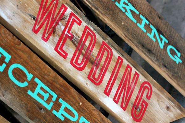 Real Weddings And Wedding Inspiration Ideas 7 Hand