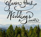 Glacier Park Weddings