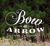 Bow & Arrow Paper & Design Co