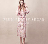 Plum Pretty Sugar Loungerie