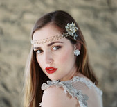 ENCHANTED ATELIER {Couture Headpieces & Accessories}