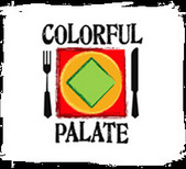 The Colorful Palate Catering