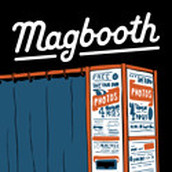 Magnolia Photo Booth Co. aka Magbooth