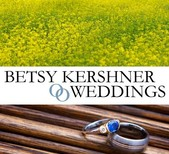 Betsy Kershner Weddings