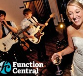 Function Central: Live Bands & DJs