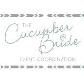 The Cucumber Bride - Event Coordination