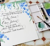 Artful Stationery