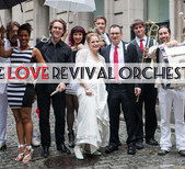 The Love Revival Orchestra