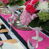 Stylishly Sweet Events