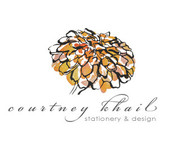 Courtney Khail Stationery and Design