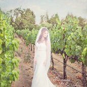 Bella Bridal Napa Valley
