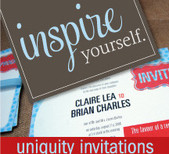 Uniquity Invitations (online store)