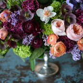 Heirloom floral