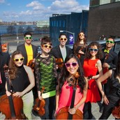 Highline String Quartet