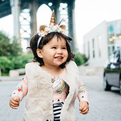 Stylish & Hip Kids Photography