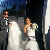 Aall In Limo & Party Bus