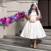 Dolly Couture Bridal