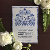 Able Invitations + Stationery