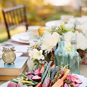 Radish and Rose Catering & Events