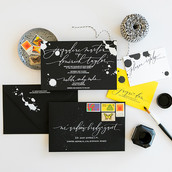 Anne Robin Calligraphy + Design
