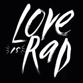 Love is Rad!