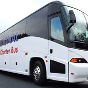 National Charter Bus Orlando