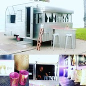 Vintagique - Vintage Trailer Bar & Lounge