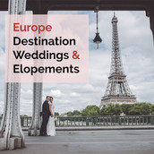 Love Gracefully - European Destination Wedddings