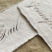 Ink & Oak Calligraphy