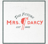 The Future Mrs. Darcy