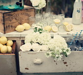 Milk Glass vintage rentals