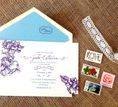 Honey Bee Invites