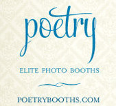 Poetry Photo Booths