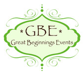 Great Beginnings Events