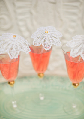 Romantic Hispanic wedding inspiration