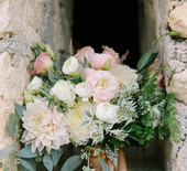 Romantic French wedding ideas