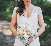 Ojai, California wedding