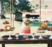 Saddlerock Ranch Wedding Inspiration