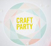 DIY craft party